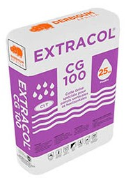 EXTRACOL CG 100